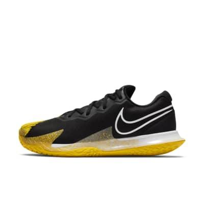 Nike Air Zoom Vapor Cage 4 HC 男子硬地球场网球鞋