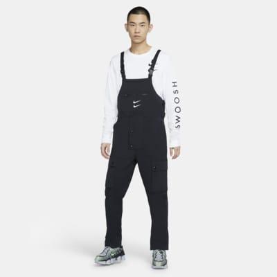Nike Sportswear Swoosh 男子连体衣