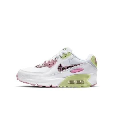 Nike Air Max 90 cipő nagyobb gyerekeknek