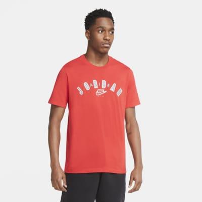 Jordan Legacy 1 Kurzarm-T-Shirt für Herren