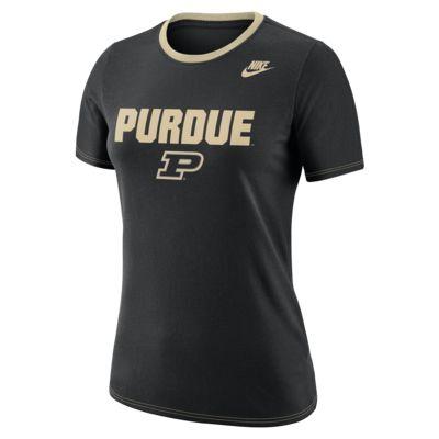 Nike College Dri-FIT (Purdue) Women's T