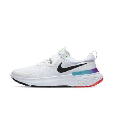 Nike React Miler Erkek Koşu Ayakkabısı