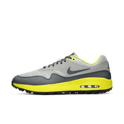 Accessibile Linea di metallo Mew Mew  Nike Air Max 1 G Men's Golf Shoe. Nike GB