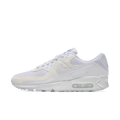 Nike Air Max 90 By You Custom Women's Shoe