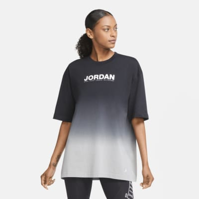 Jordan Women's Oversize Short-Sleeve T-Shirt