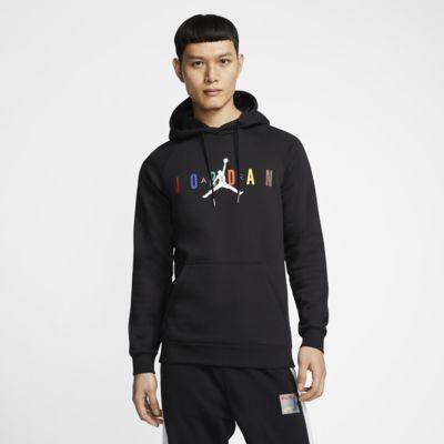 Jordan Sport DNA HBR 男子针织套头衫