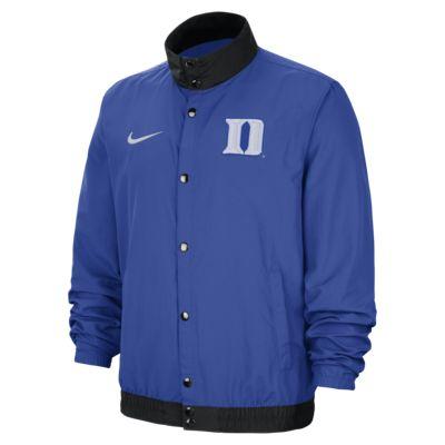 Nike College Dri-FIT (Duke) Men's Jacket