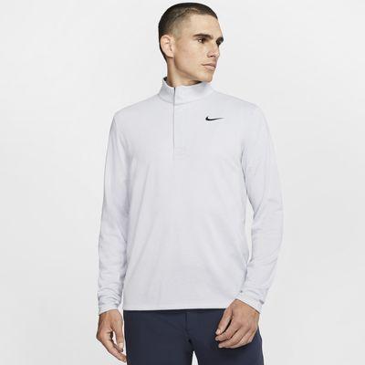 Haut de golf à demi-zip Nike Dri-FIT Victory pour Homme