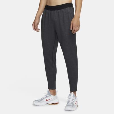 Nike Yoga 男款長褲