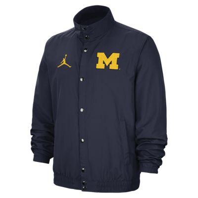 Jordan College Dri-FIT (Michigan) Men's Jacket