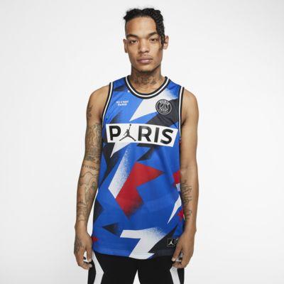 Paris Saint-Germain Men's Mesh Jersey