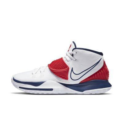 Kyrie 6 Basketball Shoe. Nike SI