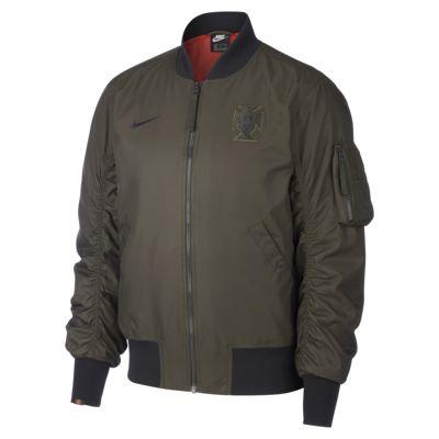 Portugal AF-1 Men's Woven Jacket