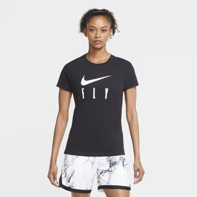 Nike Dri-FIT Swoosh Fly Women's Basketball T-Shirt