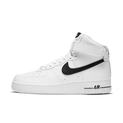 Nike Air Force 1 High '07 Men's Shoe