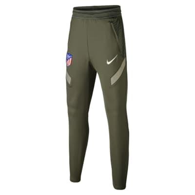Футбольные брюки для школьников Atlético de Madrid Strike