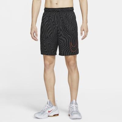 กางเกงเทรนนิ่งขาสั้นผู้ชาย Nike Dri-FIT