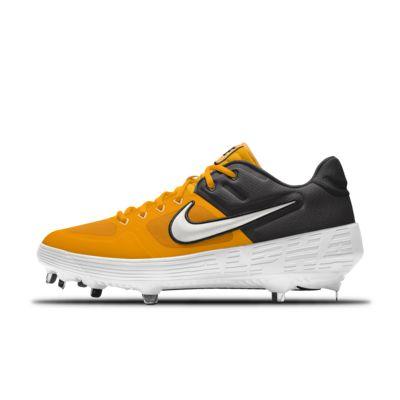 Nike Alpha Huarache Elite 2 Low By You personalisierbarer Baseballschuh