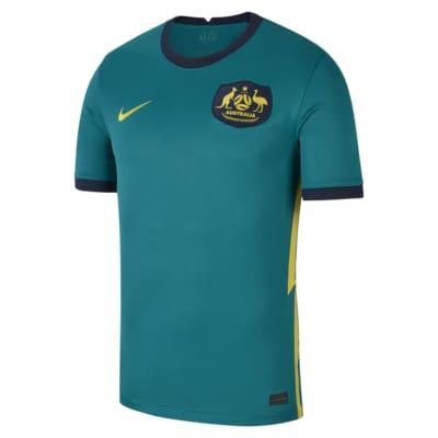 Australia 2020 Stadium Away Men's Football Shirt