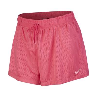 Nike Sportswear Women's Mesh Shorts (Plus Size)