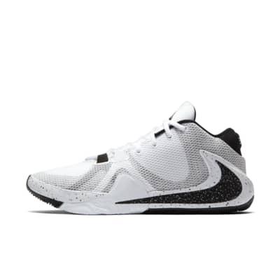 รองเท้าบาสเก็ตบอล Zoom Freak 1