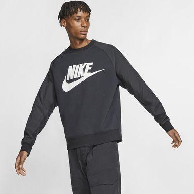 Nike Sportswear Herren-Rundhalsshirt mit Grafik