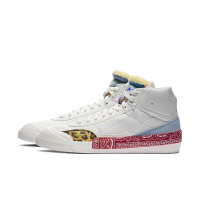 Nike Drop-Type Mid 男子运动鞋