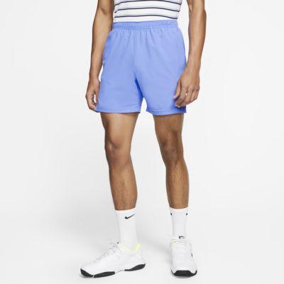 Męskie spodenki tenisowe NikeCourt Dri-FIT 18 cm