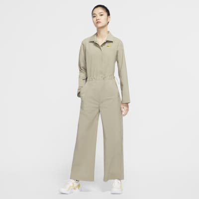 Nike Sportswear 女子连体衣