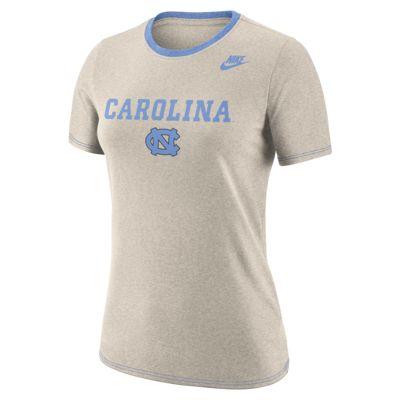 Nike College Dri-FIT (UNC) Women's T-Shirt