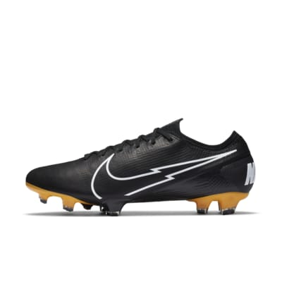 Nike Mercurial Vapor 13 Elite Tech Craft FG Botas de fútbol para terreno firme