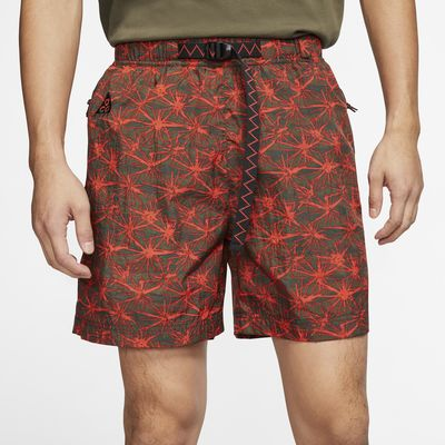 Nike ACG Men's All-Over Print Woven Shorts