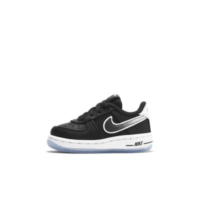 Nike Force 1 x Colin Kaepernick Baby and Toddler Shoe