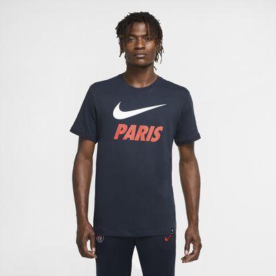 Playera de fútbol para hombre Paris Saint-Germain