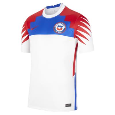 Chili 2020/21 Stadium Uit Voetbalshirt voor heren