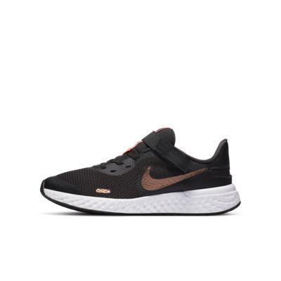 Buty do biegania dla dużych dzieci Nike Revolution 5 FlyEase