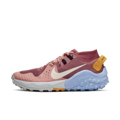 Nike Wildhorse 6 女子跑步鞋