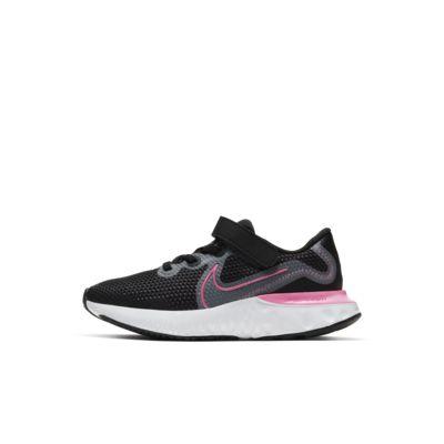Sko Nike Renew Run för barn