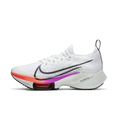 Nike Air Zoom Tempo Next% FK 女子跑步鞋