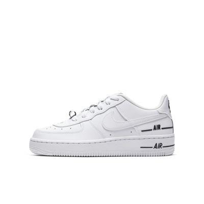 Nike Air Force 1 LV8 3 Genç Çocuk Ayakkabısı