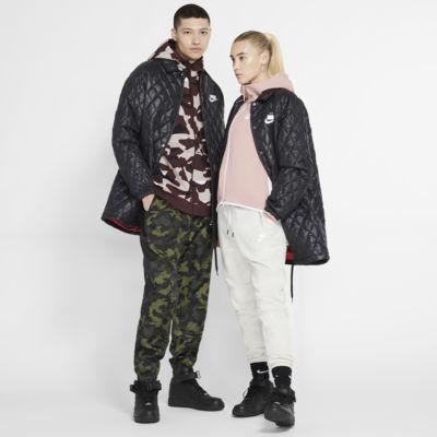 Nike Sportswear NSW vattert jakke