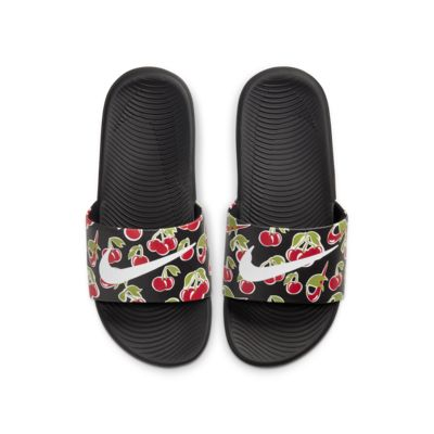 Nike Kawa Slide SE Picnic (GS/PS) 幼童/大童拖鞋