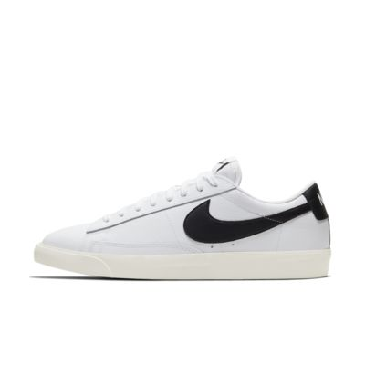 Scarpa Nike Blazer Low Leather - Uomo