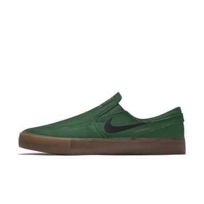 Chaussure de skateboard personnalisable Nike SB Zoom Stefan Janoski RM By You