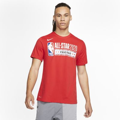 All-Star Logo Men's Nike Dri-FIT NBA T-Shirt