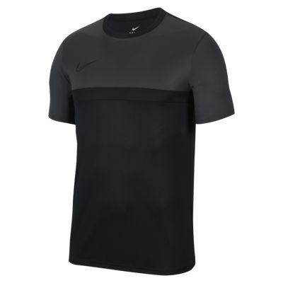 Nike Dri-FIT Academy Pro 男子短袖足球训练上衣