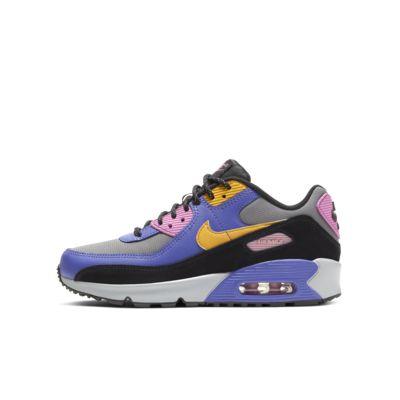 Nike Air Max 90 QS Big Kids' Shoe