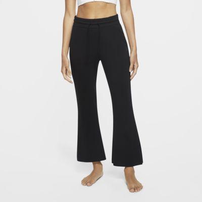 Calças a 7/8 Nike Yoga para mulher