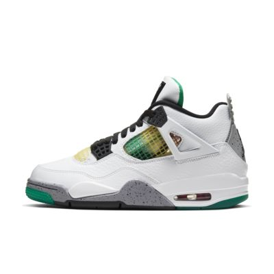 Air Jordan 4 Retro Women's Shoe