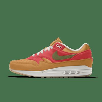 Nike Air Max 1 By You Custom Women's Shoe. Nike IL